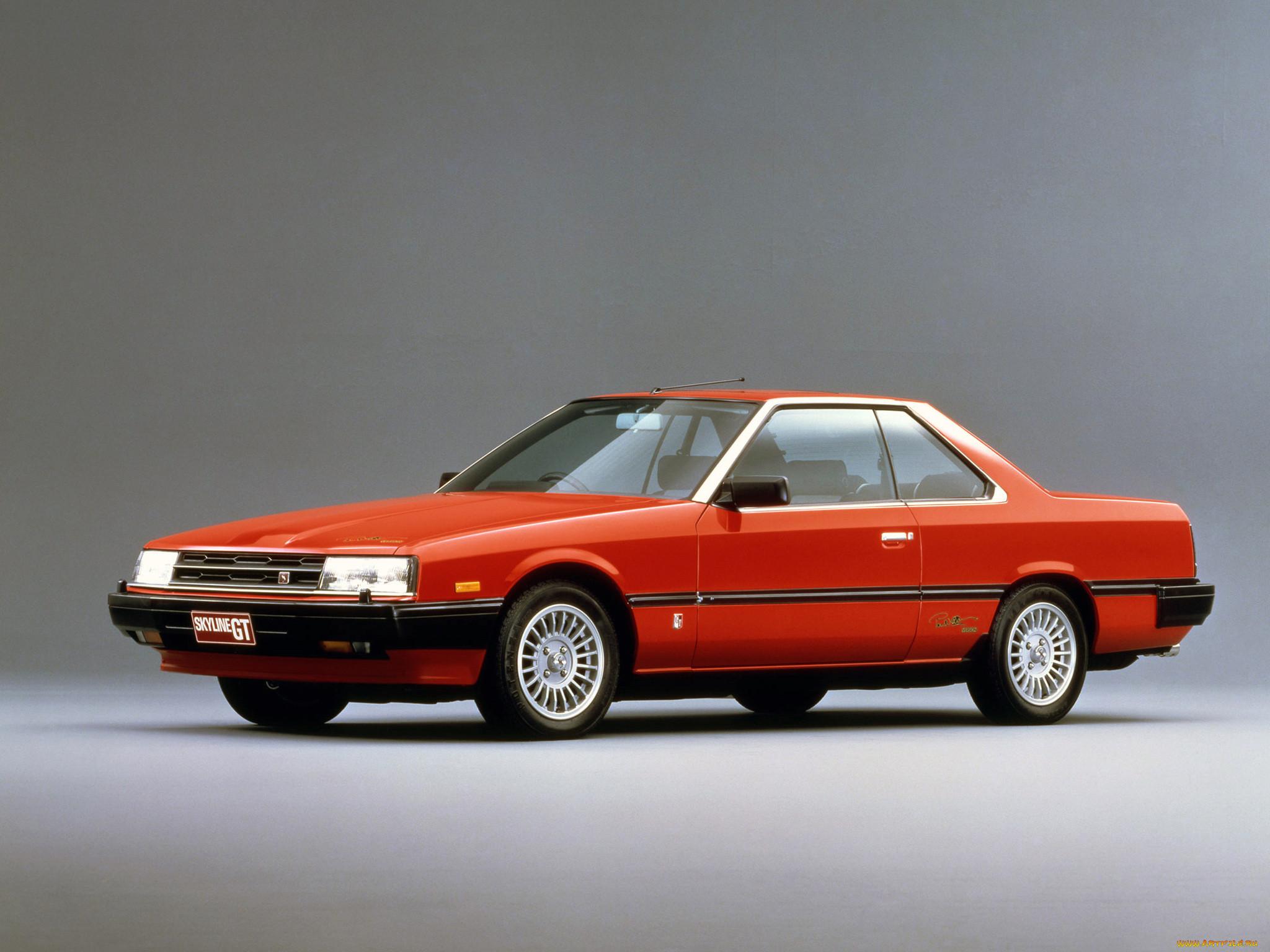 японские автомобили фото старые модели все